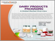 Dairy Products Packaging - A Global Market Overview