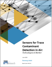 Sensors for Trace Contaminant Detection in Air: Technologies & Market