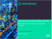 Global Convenience Stores Retailing, 2017-2022: Market Size, Forecasts, Trends, and Competitive Landscape