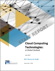 Cloud Computing Technologies: A Global Outlook