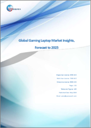 Global Gaming Laptop Market Insights, Forecast to 2025
