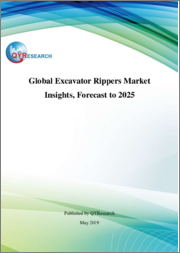 Global Excavator Rippers Market Insights, Forecast to 2025