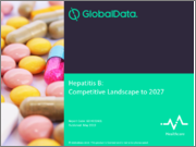 Hepatitis B: Competitive Landscape to 2027