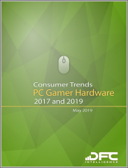 Consumer Trends: PC Gamer Hardware