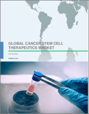 Global Cancer Stem Cell Therapeutics Market 2019-2023