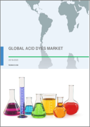 Global Acid Dyes Market 2019-2023