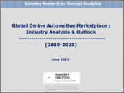 Global Online Automotive Marketplace: Industry Analysis & Outlook (2019-2023)