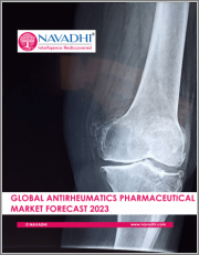 Global Antirheumatics Pharmaceutical Market Forecast 2023