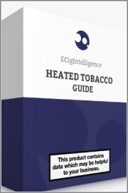 ECigIntelligence Heated Tobacco Guide