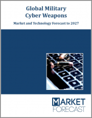 Global Military Cyber Weapons - Market and Technologies Forecast to 2027: Market Forecasts by Region, Type, Application, Offensive/Defensive Technology, Techniques, by End-Users, Market and Technologies Overview, and Leading Companies