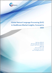 Global Natural Language Processing (NLP) in Healthcare Market Insights, Forecast to 2025
