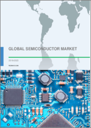 Global Semiconductor Market 2019-2023