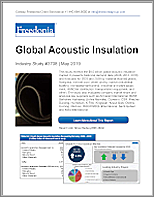 Global Acoustic Insulation