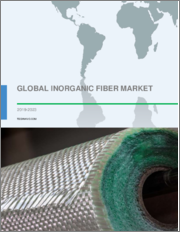 Global Inorganic Fiber Market 2019-2023
