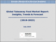 Global Takeaway Food Market Report: Insights, Trends & Forecast (2019-2023)