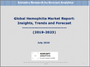 Global Hemophilia Market Report: Insights, Trends and Forecast (2019-2023)