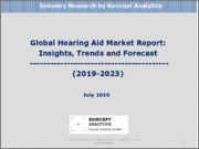 Global Hearing Aid Market Report: Insights, Trends and Forecast (2019-2023)