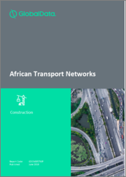 Project Insight - African Transport Networks