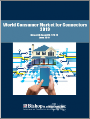 World Consumer Market for Connectors 2019