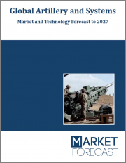 Global Artillery and Systems - Market and Technology Forecast to 2027: Market Forecasts by Region, by Platform, by Component, Country Analysis, Market Overview, Opportunity Analysis, and Leading Companies