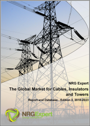 The Global Market for Cables, Insulators, and Towers Report and Database - Edition 3, 2019
