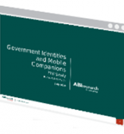 Government Identities and Mobile Companions