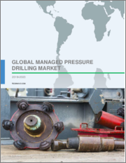 Global Managed Pressure Drilling Market 2019-2023