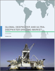 Global Deepwater and Ultra-Deepwater Drilling Market 2019-2023