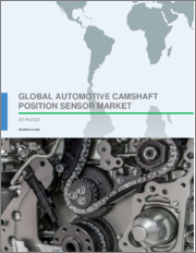 Automotive Camshaft Position Sensor Market by Application and Geography - Global Forecast 2019-2023