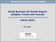 Global Business Jet Market Report: Insights, Trends and Forecast (2019-2023)