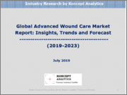 Global Advanced Wound Care Market Report: Insights, Trends and Forecast (2019-2023)