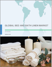Global Bed and Bath Linen Market 2019-2023
