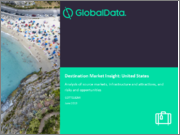 Tourism Destination Market Insights: United States - Analysis of source markets, infrastructure and attractions, and risks and opportunities
