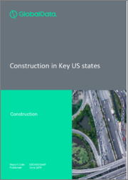 Project Insight - Construction in Key US States