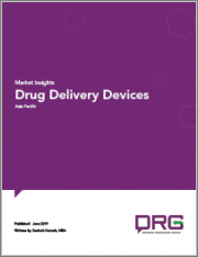 Drug Delivery Devices | Medtech 360 | Market Insights | Asia Pacific | 2019