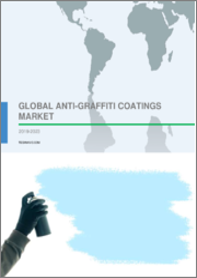 Global Anti-graffiti Coatings Market 2019-2023
