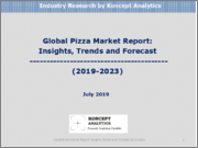 Global Pizza Market Report: Insights, Trends and Forecast (2019-2023)