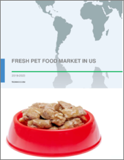 Fresh Pet Food Market in US 2019-2023