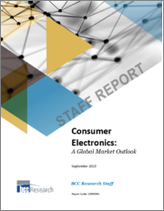 Consumer Electronics: A Global Market Outlook