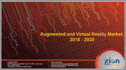 Augmented & Virtual Reality Market by Device (HMD, Handheld Device, HUD, Projector & Display Wall, Gesture-Tracking Device), by Offering, by Application, by Vertical: Global Industry Perspective, Comprehensive Analysis & Forecast 2018-2025