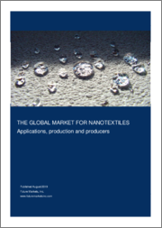 The Global Market for Nanotextiles