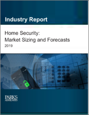 Home Security: Market Sizing and Forecasts