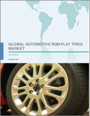 Global Automotive Run-flat Tires Market 2019-2023
