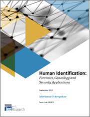 Human Identification: Forensics, Genealogy and Security Applications