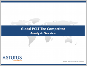 Global PCLT Tire Competitor Analysis Service