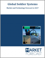 Global Soldier Systems - Market and Technology Forecast to 2027: Market Forecasts by Region, by Platform, by Component, Country Analysis, Market Overview, Opportunity Analysis, and Leading Companies
