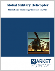 Global Military Helicopter - Market and Technology Forecast to 2027: Market Forecasts by Region, by Platform, by Component, Country Analysis, Market Overview, Opportunity Analysis, and Leading Companies