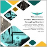 Global Molecular Imaging Market: Focus on Equipment, Software, Imaging Agents, Applications, End Users, 20 Countries' Data and Competitive Landscape - Analysis and Forecast, 2019-2028