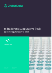 Hidradenitis Suppurativa (HS): Epidemiology Forecast to 2028