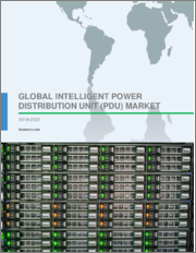 Intelligent Power Distribution Unit (PDU) Market by Application and Geography - Global Forecast and Analysis 2019-2023